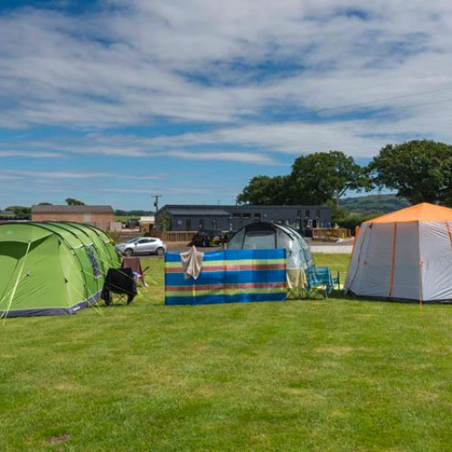 Camping-on-site