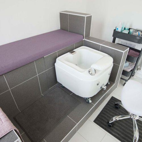 Foot-Spa-treatments
