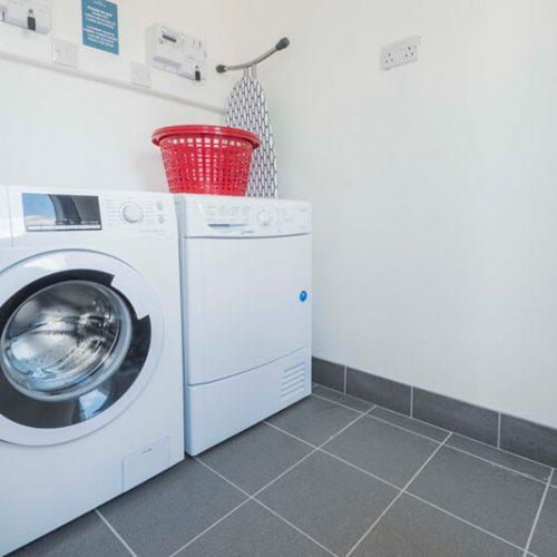 Modern-laundry-facilities