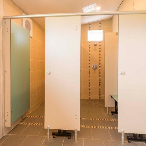 Modern-shower-facilities