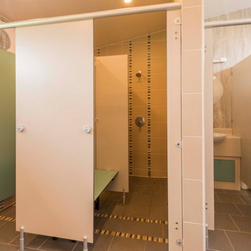 Private-shower-units