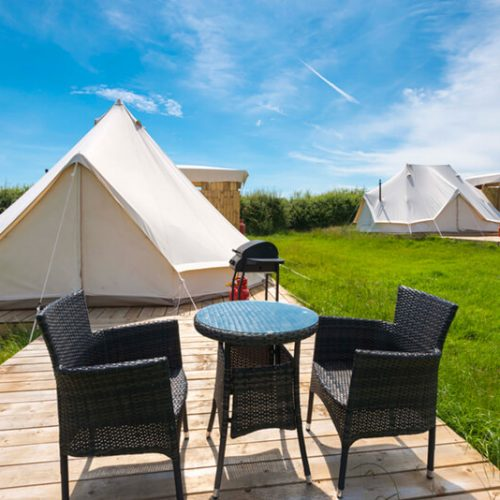 glamping-with-decking-area