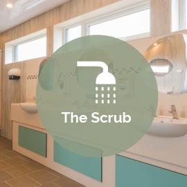 The Scrub