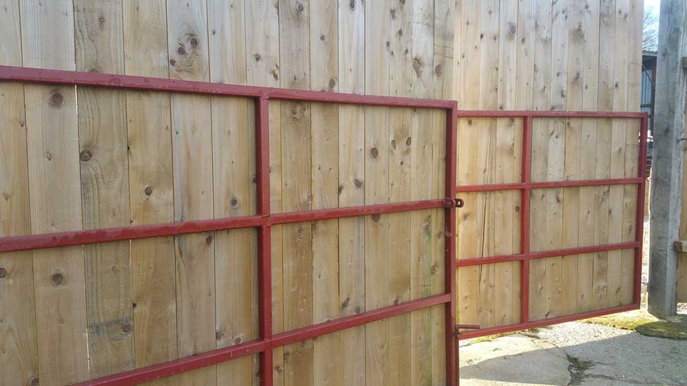 Caravan-Storage_secure
