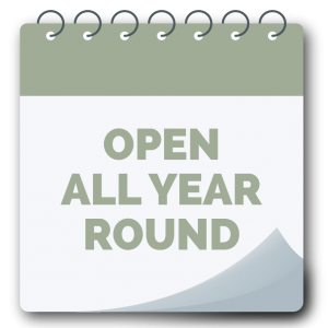 Open-all-year-round
