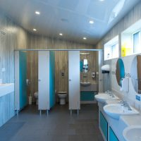 DORSET-HIDEAWAY-CLEAN-FACILITIES