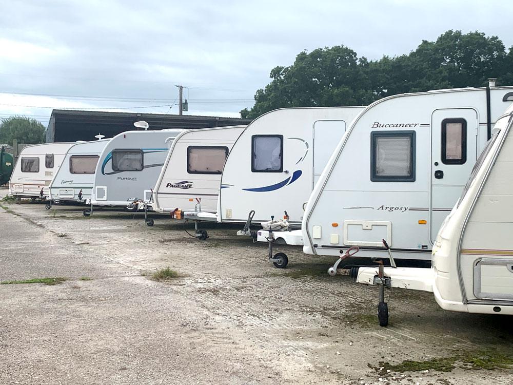 Caravan-Storage-Dorset