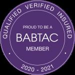 BABTAC member logo